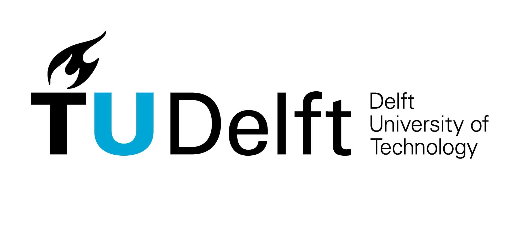 TU Delft Excellence Scholarships, Delft University of Technology, Netherlands