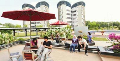 Beasiswa Brunei 2016-2017 untuk D3, S1, S2 dan S3