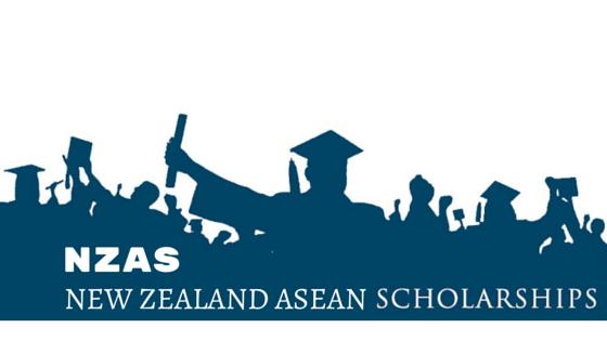 Beasiswa New Zealand 2016 – 2017 (S2, S3)