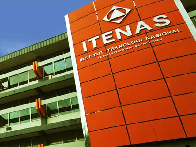 S1 Teknik Informatika ITENAS Bandung