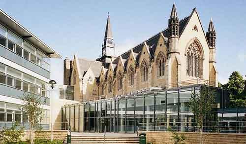 Katrina Honeyman Scholarships for International Students, University of Leeds, UK