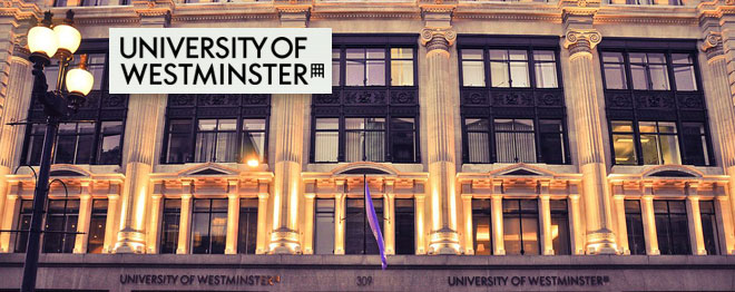 Fully Funded Master Scholarship for Student from Developing Country, University of Westminster, UK