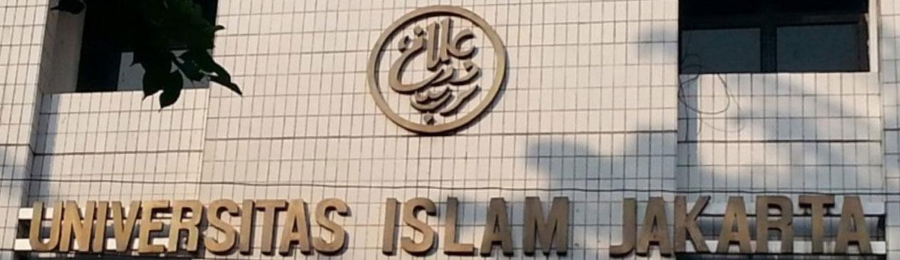 Biaya Kuliah S2 Universitas Islam Jakarta (UID)