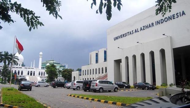 Pendaftaran Universitas Al-Azhar Medan