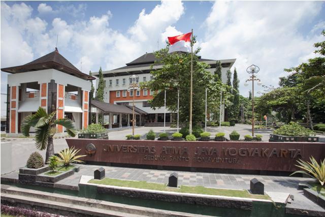Biaya Kuliah S2 Universitas Atmajaya Yogyakarta TA 2017-2018