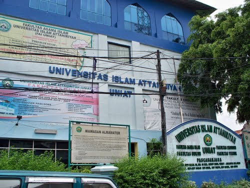 Biaya Kuliah Universitas Islam Attahiriyah (UNIAT) Jakarta