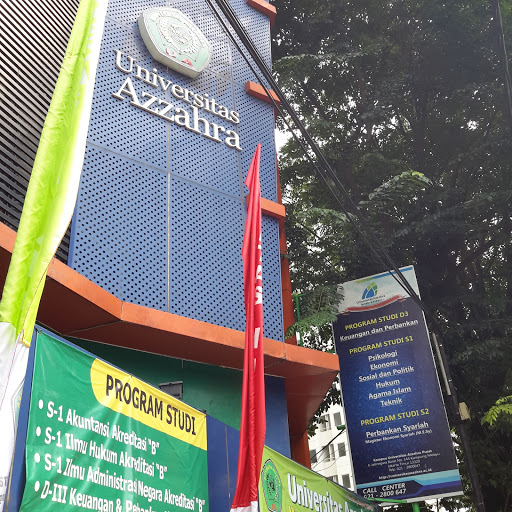 Pendaftaran Kuliah Kelas Karyawan Universitas Azzahra Jakarta