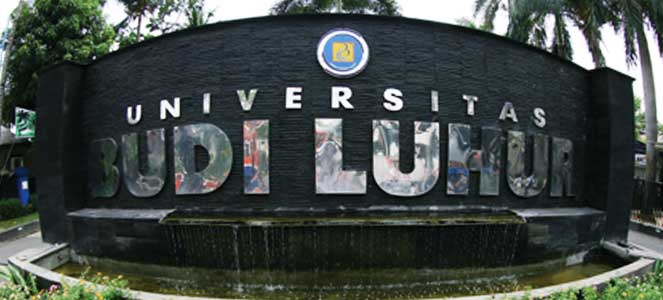 Pendaftaran Kuliah Kelas Karyawan/Eksekutif Universitas Budi Luhur (UBL)
