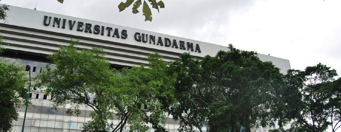 Biaya Kuliah S2 Universitas Gunadarma (UG) Jakarta