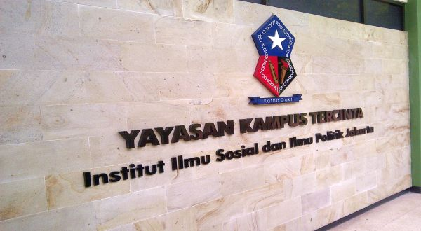 Biaya Kuliah S2 Institut Ilmu Sosial & Ilmu Politik (IISIP) Jakarta
