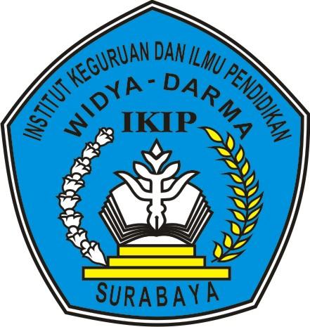 Pendaftaran Institut Kegururan Ilmu Pendidikan (IKIP) Widya Darma Surabaya