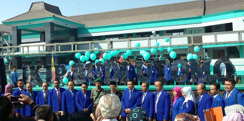 Biaya Kuliah Institut Keguruan & Ilmu Pendidikan (IKIP) Budi Utomo Malang