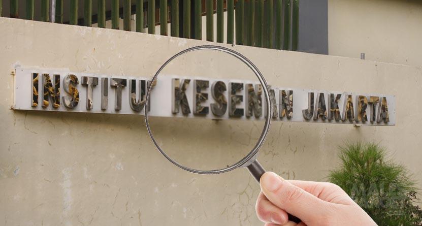 Pendaftaran Kuliah Institut Kesenian Jakarta (IKJ) 2017-2018