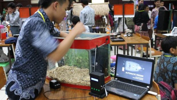 S1 Teknik Elektro ITENAS Bandung