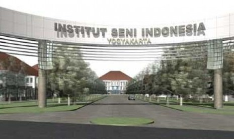 Biaya Kuliah Institut Seni Indonesia (ISI) Yogyakarta