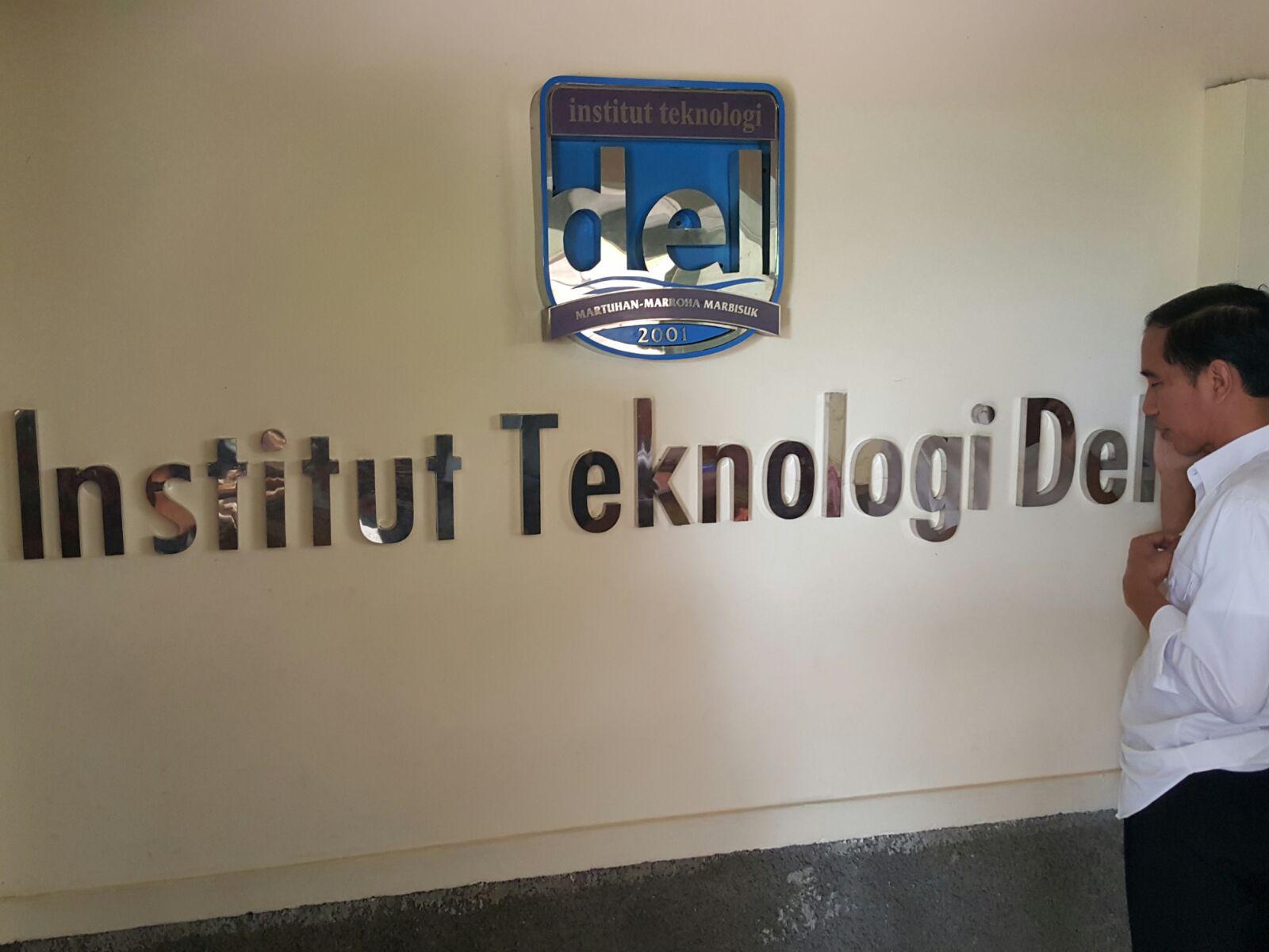 Biaya Kuliah Di Institut Teknologi Del Medan TA 2017 – 2018