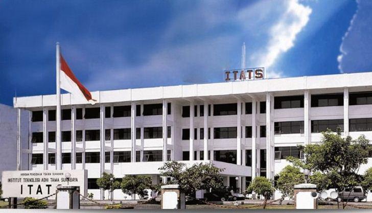 Biaya Kuliah Institut Teknologi Adhi Tama Surabaya (ITATS) 2017-2018