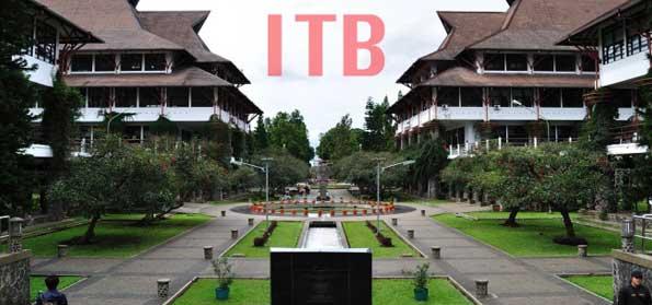 Biaya Kuliah Institut Teknologi Bandung (ITB) 2017/2018