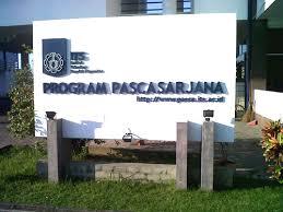 Biaya Kuliah S2 Institut Teknologi Sepuluh Nopember (ITS) Surabaya