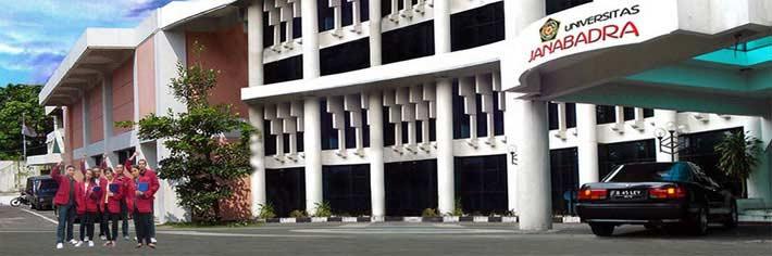 Pendaftaran Universitas Janabadra (UJB) Yogyakarta 2017-2018