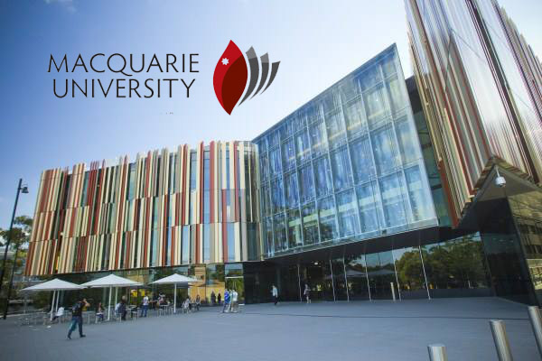 Beasiswa di Australia S1 S2 S3 Macquarie University