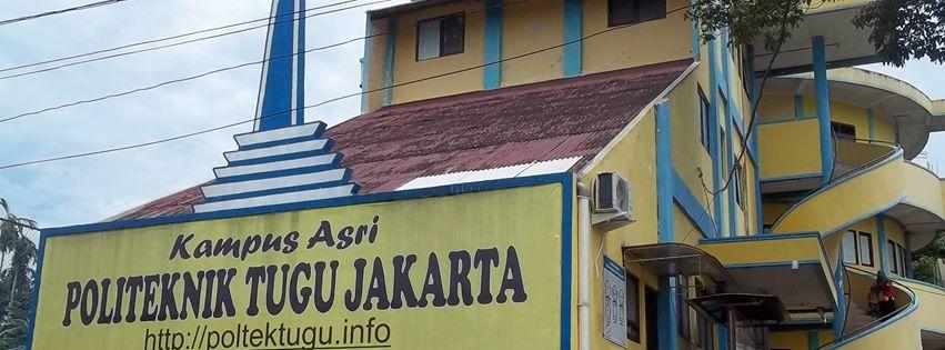 Biaya Kuliah Di Politeknik Tugu Jakarta (PTJ) 2017/2018