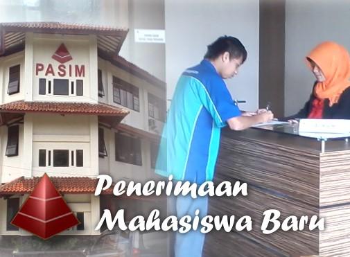 Pendaftaran S1 Akuntansi Universitas Nasional Pasim ( Unas Pasim ) Bandung