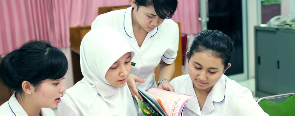 Biaya Poltekkes Banten