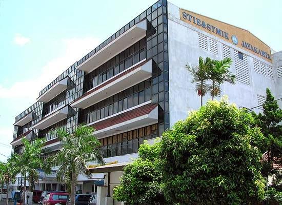 Pendaftaran Sekolah Tinggi Manajemen Dan Informatika Komputer Jayakarta
