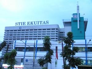 S1 Akuntansi STIE Ekuitas Bandung