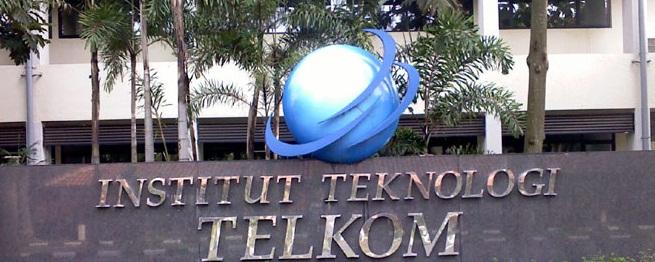 Biaya Kuliah Telkom University 2017/2018