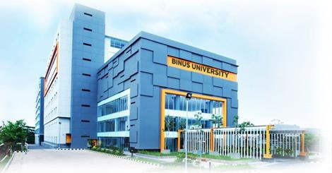 Biaya Kuliah S2 Universitas Bina Nusantara (UBINUS) Jakarta 2017/2018