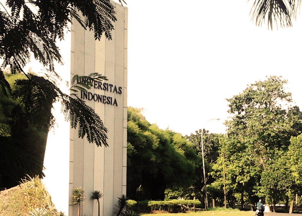 Biaya Kuliah  Universitas Indonesia (UI) 2017/2018