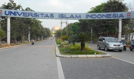 Biaya Kuliah Universitas Islam Indonesia (UII) 2017/2018