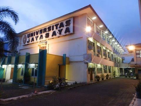 Biaya Kuliah Kelas Karyawan FTI Universitas Jayabaya (UJ) T.A. 2016/2017