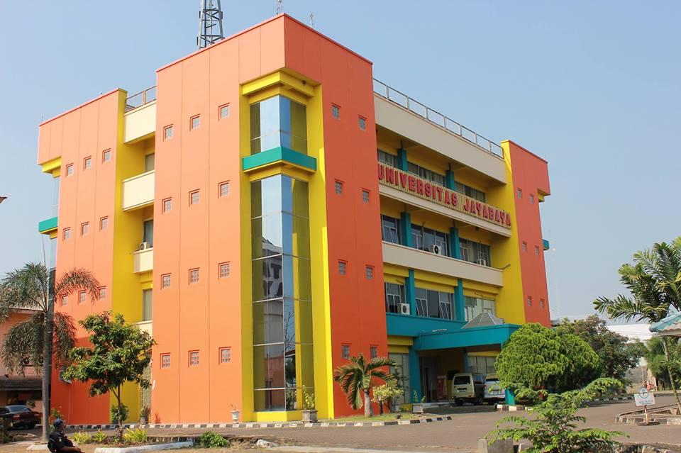 Pendaftaran Kelas Karyawan Universitas Jayabaya (UJ)