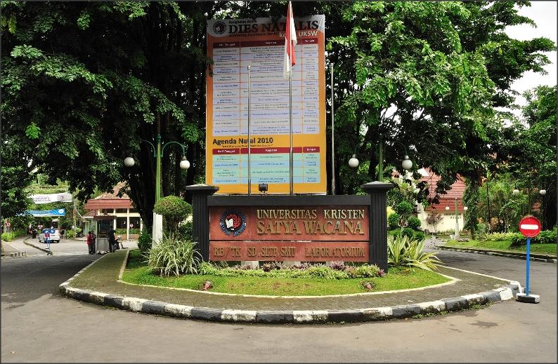 Biaya Kuliah Universitas Kristen Duta Wacana (UKDW) 2017