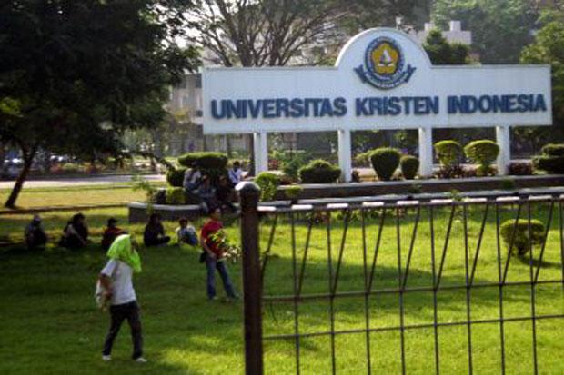 Biaya Kuliah S2 Universitas Kristen Indonesia (UKI) Jakarta