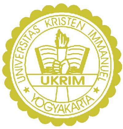 Pendaftaran Universitas Kristen Immanuel (UKRIM) Sleman/Yogyakarta TA 2017-2018