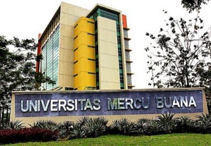 Biaya Kuliah Universitas Mercu Buana (UMB) Reguler 2017