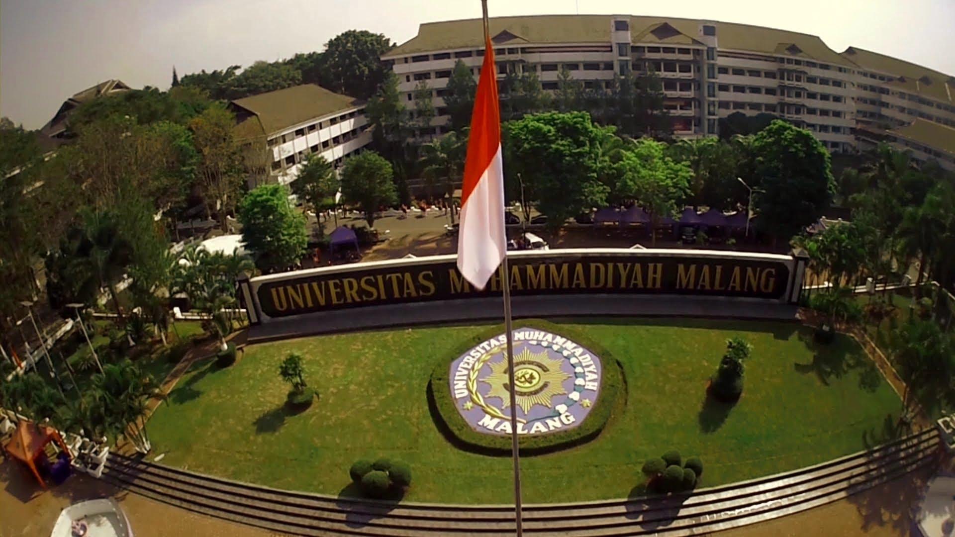 Biaya Kuliah Universitas Muhammadiyah Malang (UMM)