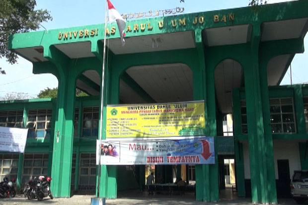Pendaftaran Universitas Darul Ulum (UNDAR) Jombang