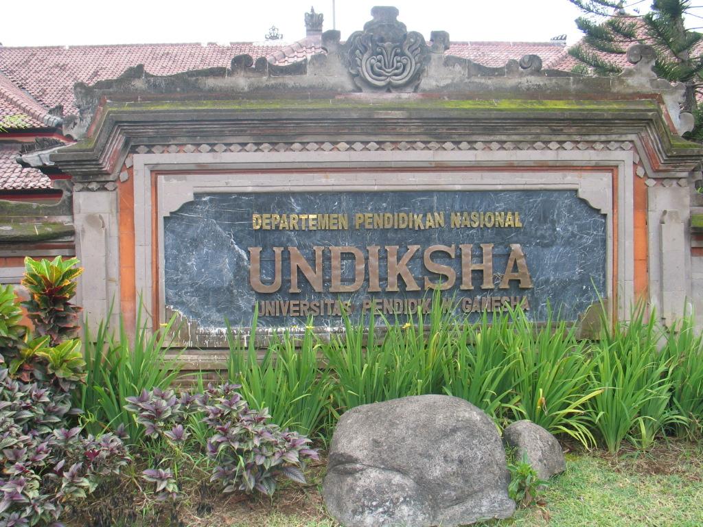 Biaya Kuliah Universitas Pendidikan Ganesha (UNDIKSHA) TA 2017/2018