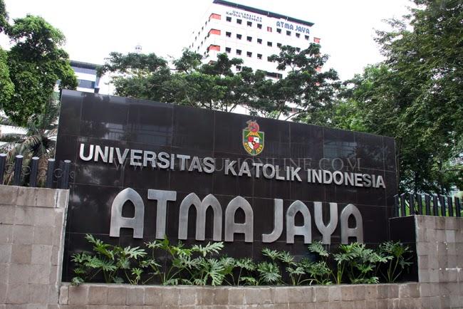 Biaya Kuliah Universitas Atmajaya (UNIKA) Jakarta