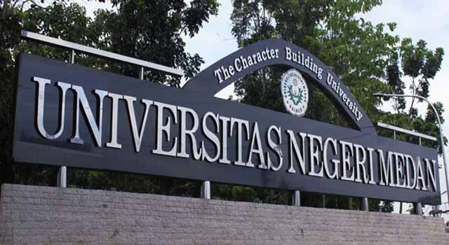 Biaya Kuliah S2 & S3 Di Universitas Universitas Negeri Medan (UNIMED)