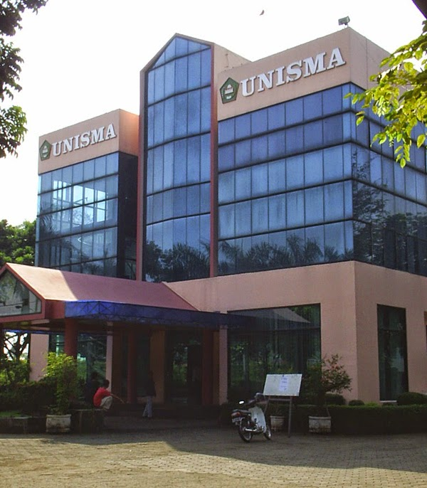 Biaya Kuliah Universitas Islam Bekasi (UNISMA)