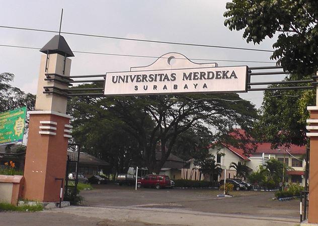 Biaya Kuliah di Universitas Merdeka (UNMER) Surabaya