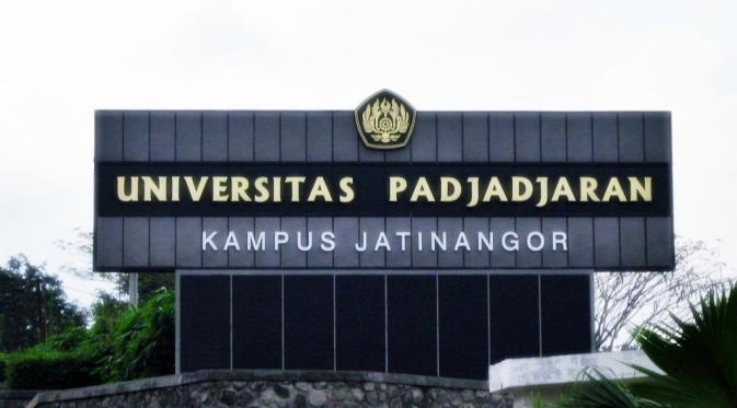 Biaya Kuliah Universitas Padjadjaran (UNPAD) 2017/2018