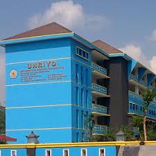 Pendaftaran Universitas Respati Yogyakarta (UNRIYO)