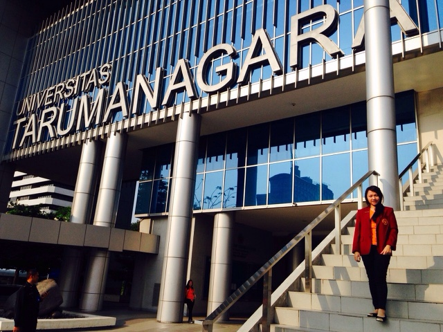 Biaya Kuliah Universitas Tarumanagara (UNTAR) Jakarta